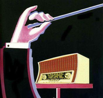 """الهاكــا توجِّهُ إنذارا لإذاعة """"ميد راديو"""" على إثر وصفه للنساء بالعاهرات"""