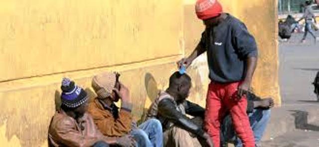 التسول بالعنف صار يؤثت شوارع مراكش