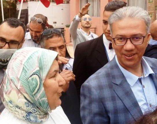 مراكش: نادي الإعلام والثقافة يشاركـ في فعاليات النسخة 3 من المناظرة الوطنية للجمعيات