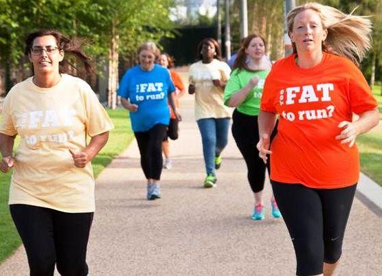 إكتشاف طبي: التمارين الرياضية قد تزيد من الوزن !