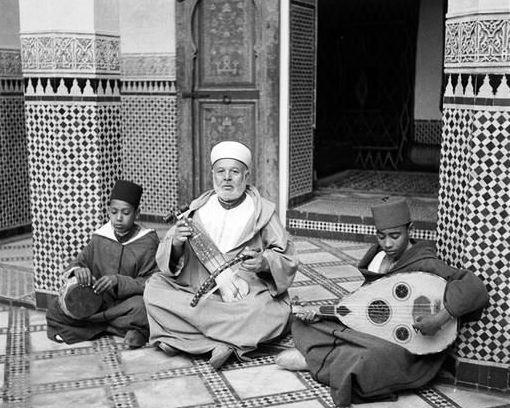 """أكاديمية المملكة المغربية تنظم المحطة الثانية لـ""""الملحمة الملحونية"""" بوجدة"""