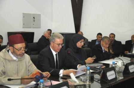 مراكش: مواكبة للأشخاص في وضعية الهشاشة و مشاريع للأجيال الصاعدة