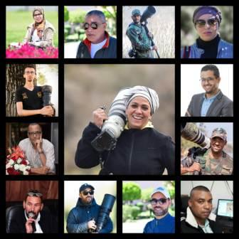 حليمة بوصديق رئيسة بالإجماع للجمعية المغربية لمصوري الحياة البرية