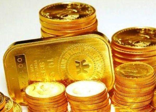 الذهب يرتفع بعد تهديد ترامب بزيادة الرسوم على السلع الصينية