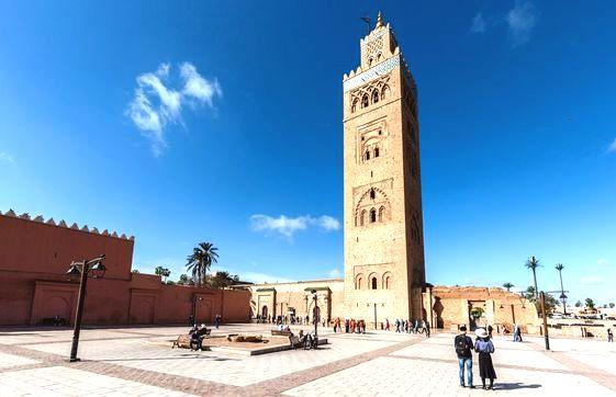 رمضان بمساجد جهة مراكش آسفي:مهوى البشارات وعمق الحضارات