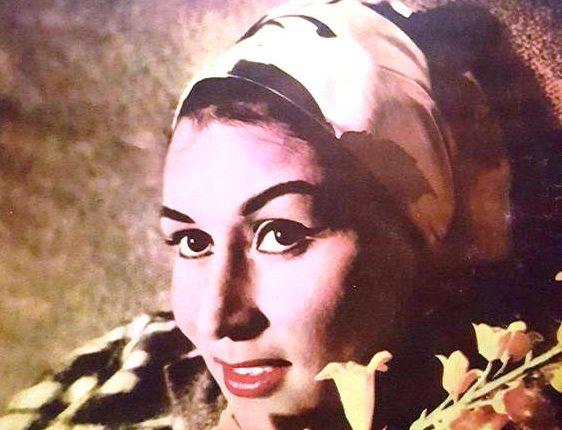 الممثلة سهير البابلي في العناية المركزة