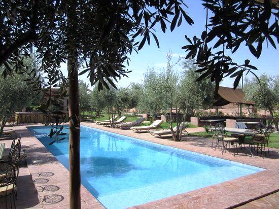 الليالي السياحية ترتفع بــ 10 % في مراكش