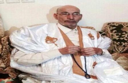 المقاومون وأعضاء جيش التحرير يُحْيُونَ أربعينية المقاوم الولي أبوه بن الشيخ مامينا في مراكش