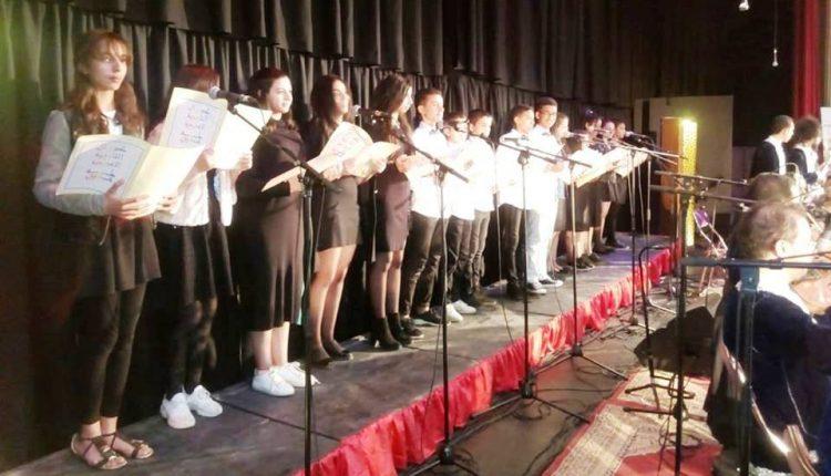أكاديمية مراكش آسفي تحظى بالجائزة الأولى بالمهرجان الوطني للموسيقى والتربية