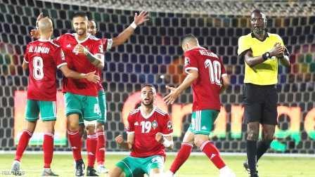 كأس الإمم الإفريقية: فوز مغربي وخيبة تونسية وأزمات مصرية
