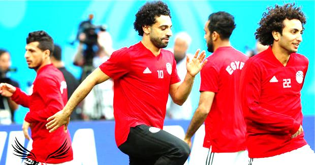 صلاح يحدد موقفه من استبعاد اللاعب المصري وردة