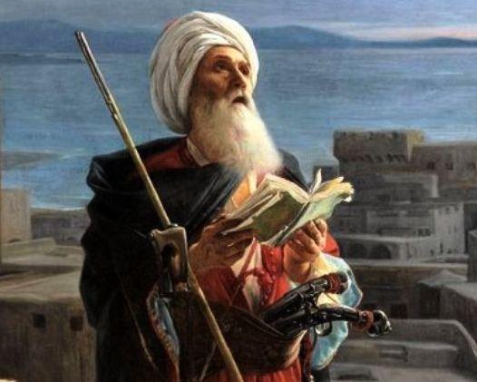 من التراث الإسلامي : الخير يزداد بالصدقات