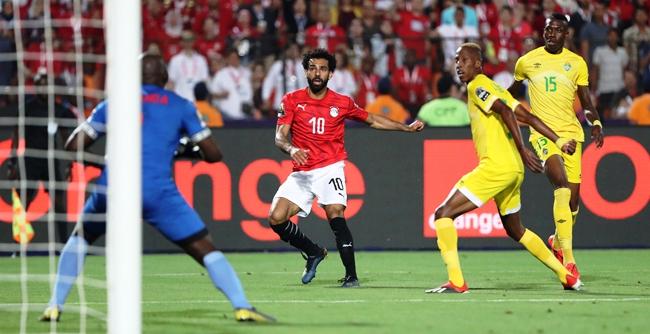 مصر تراهن على تحسين أدائها أمام الكونغو في كأس الأمم الإفريقية