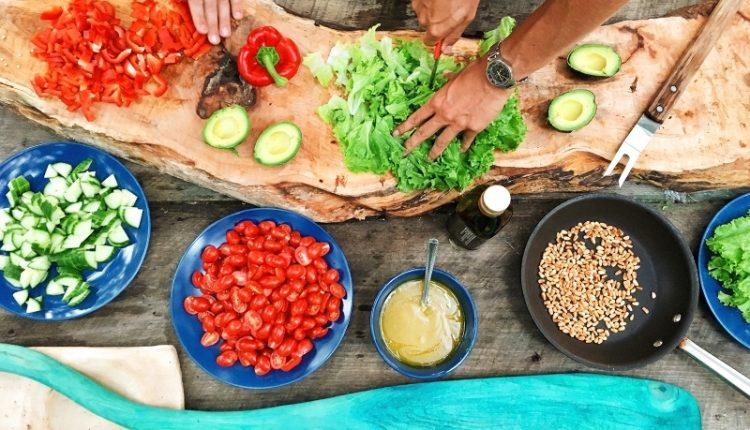 الطبخ والبيئة أية علاقة ؟
