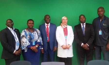 المغرب يشاركـ بنيويوركـ في أشغال المنتدى السياسي  للتنمية المستدامة