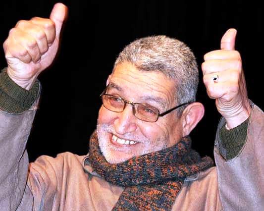 المجتمع المدني بمراكش يحتفي بالممثل محمد زروال إنسانا ومبدعا
