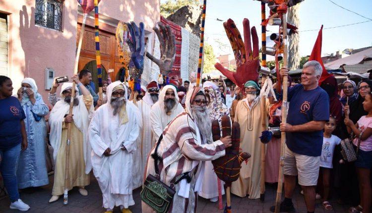 لعاشوراء في مراكش، إحتفاليات وحكايات، مقاصدَ ودلالات