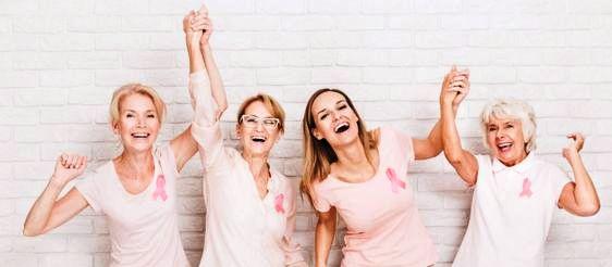اكتشافٌ مذهلٌ يمنح أملاً للمريضات بسرطان الثدي من النساء