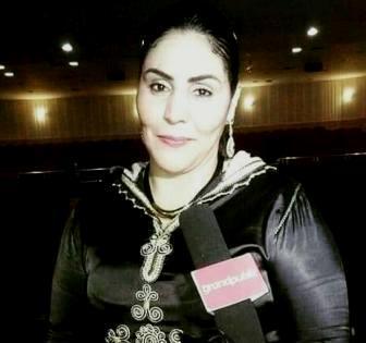 زهيرة الزمراني مصممة الأزياء التي تألقت كسفيرة في إفريقيا للزي المغربي
