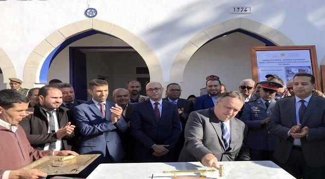 مشاريع تنموية لتقليص الفوارق المجالية بإقليم الصويرة