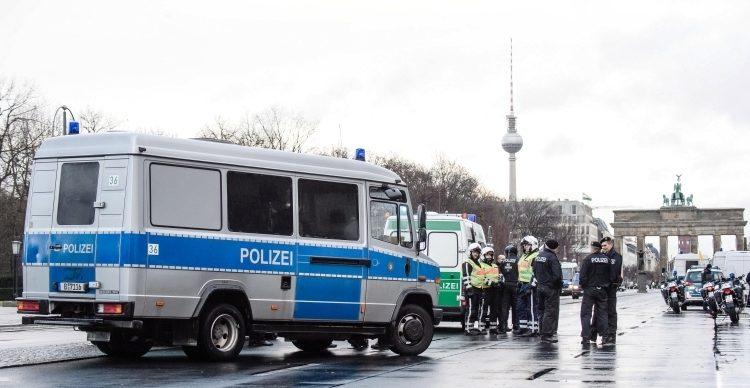 ألمانيا ترفع درجة التأهب بعد مقتل سليماني