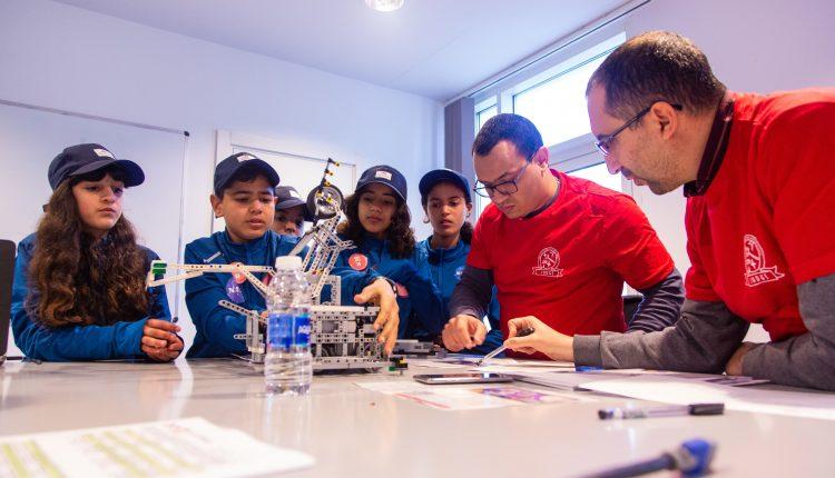 الدورة الخامسة للمسابقة الوطنية للروبوت تنطلق قريبا في الدارالبيضاء