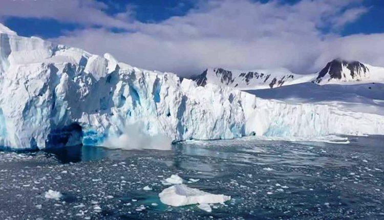 ذوبان الأنهار الجليدية في أنتاركتيكا، خطر محدق بكوكب الأرض