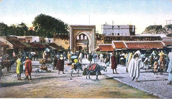 تدابير وقائية ضد الأوبئة سجلها التاريخ للمغرب