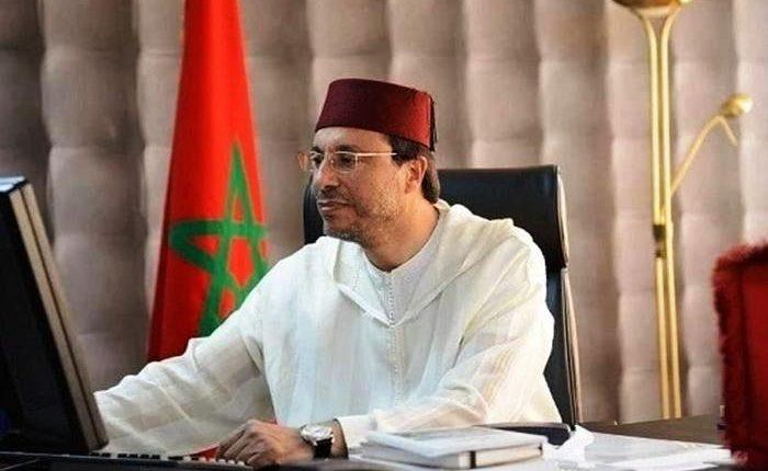 الوزير عبد القادر اعمارة في حالة صحية مستقرة