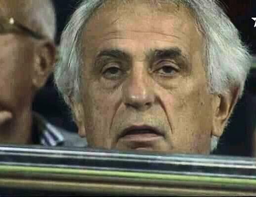 """""""خليلوزيتش"""" مدرب المنتخب المغربي ضمن لائحة المتبرعين ضد كورونا"""