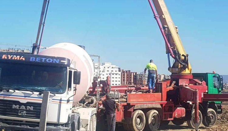 """""""كورونا""""تضرب قطاع صناعة البناء، وقلقٌ كبير في أوساط المنعشين العقاريين"""