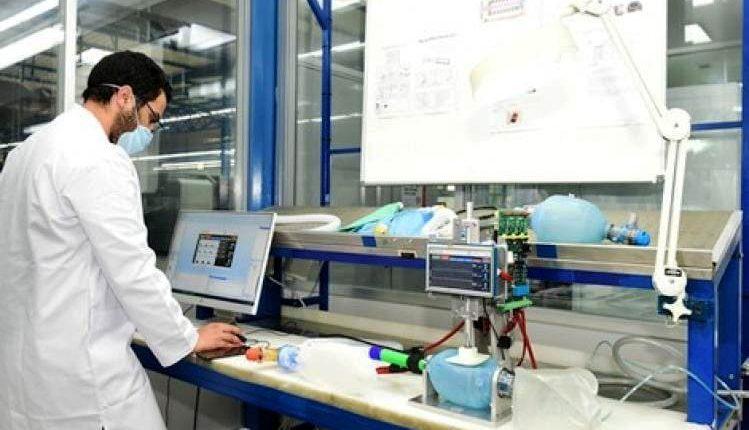 مهندسو المدرسة المحمدية تقدم مقترحاتها للجنة النموذج التنموي الجديد