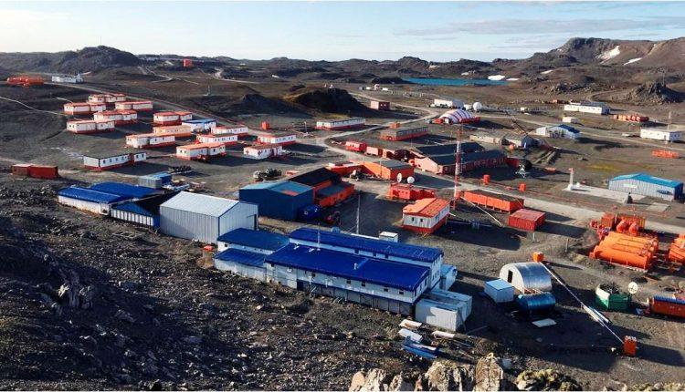 """قارة """"أنتاركتيكا"""" المكان الوحيد في العالم الخالي من فيروس كورونا"""