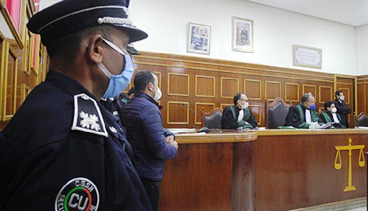 محاكمة أزيد من 20 ألف معتقل عبر عملية التقاضي عن بُعد