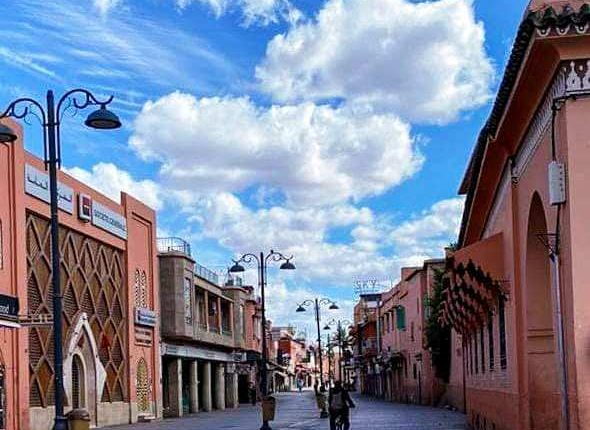 الاقتصاد المغربي يخسر ملياري درهم في كل يوم بسبب الحجر