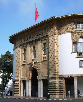 بنكـ المغرب مُستاءٌ من أداء الاقتصاد الوطني بسبب الجفاف و كورونا