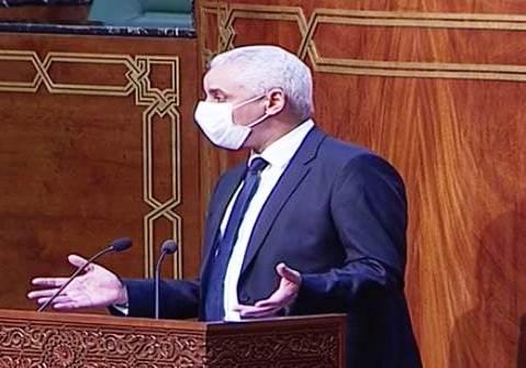 وزير الصحة يدق ناقوس الخطر بعد ارتفاع إصابات ووفيات كورونا بالمغرب