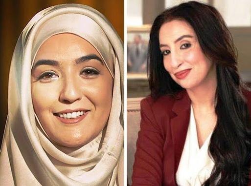 سلوى أخنوش ومنى العباسي مغربيتان في قائمة رائدات الأعمال بالعالم