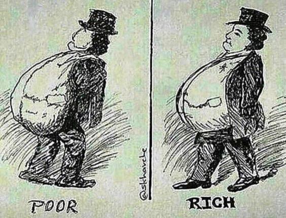 غياب تسديد ضريبة ثروة الأغنياء يكبد المغرب خسائر تفوق 6 مليارات دولار