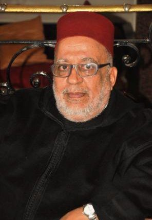 الأستاذ الفقيد عبد الغني كريم إسمٌ على مُسمى