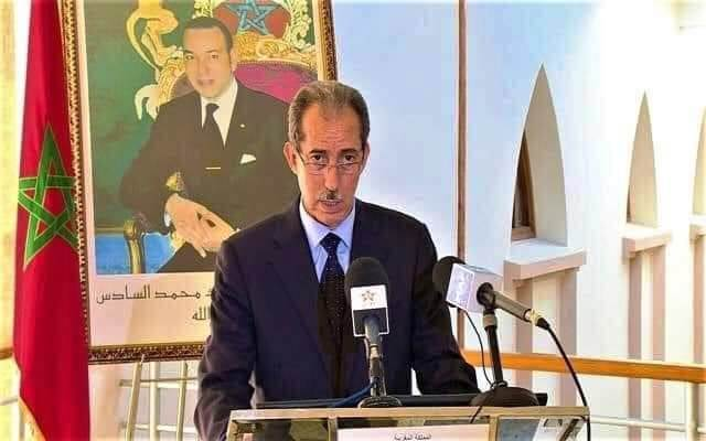 الداكي، إبن إقليم الحوز، رئيس النيابة العامة الجديد