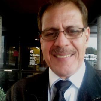 الدكتور يوسف برادة العزيزي يلبي نداء ربه بمراكش قبل قليل