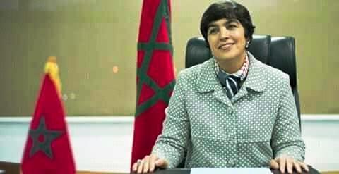 زينب العدوي، سيدة جديدة تقود المجلس الأعلى للحسابات