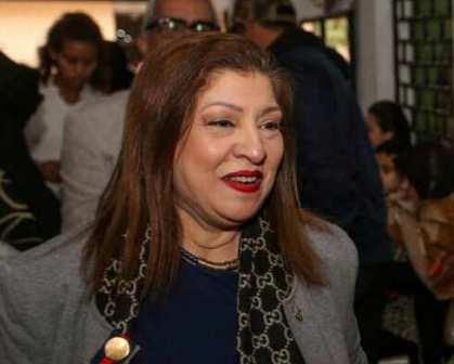 مليكة السلامي، مهندسة من عائلة وطنية بصمت نضالاتها بشوارع مراكش ومدن أخرى