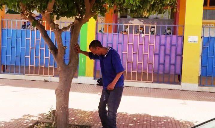 التسول بالعنف يكتسح أزقة عين مزوار في مراكش