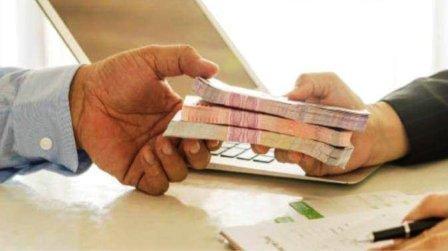 نمو القروض البنكية يتباطئ إلى 3,3 %