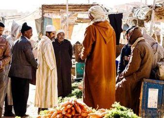 كلمات يستعملها المغاربة في الدارجة، وهذا أصلها في اللغة العربية