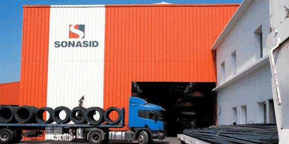 """برنامج استثماري من """"صوناسيد"""" بقيمة 120 مليون درهم"""