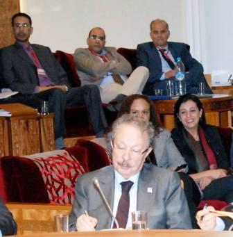 قابلية تحكم المغرب في مستوى المديونية ممكنة