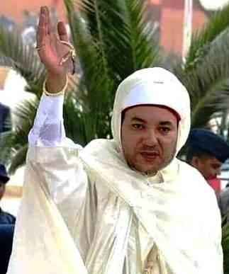 تهنئة فرع مراكش للمنظمة العلوية لرعاية المكفوفين بالمغرب
